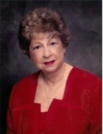 Antoinette Cusimano Cousins obituary photo