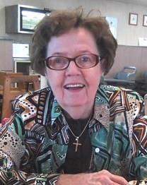 Gloria A. Bledsoe obituary photo