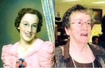 Naomi A. Thoren obituary photo
