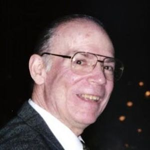 "Edwin J. ""Ed"" Carlin, Jr. Obituary Photo"