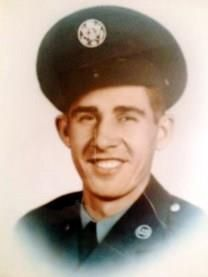 Robert E. Forsythe, Sr. obituary photo