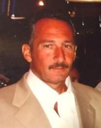 Richard Giordano obituary photo