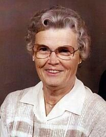 Mildred C. Payne obituary photo