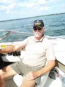 Peter Earle Jensen obituary photo