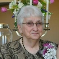 Ola Ann Davis obituary photo