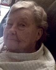 Louise Cantrell obituary photo