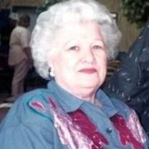 Marie McFerren