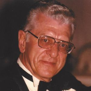 George Anthony  Cretecos, Sr. Obituary Photo