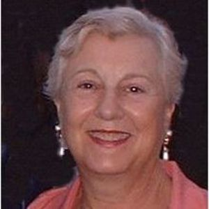 Eleanor B. Moiani Obituary Photo