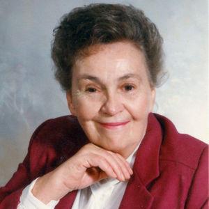 Marie M. Cush