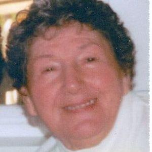 Theresa  F. Cail