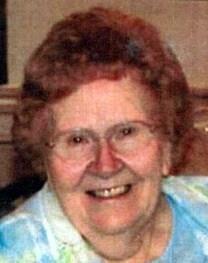 Evelyn J. Emmets obituary photo