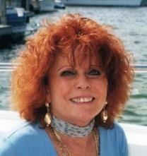 Joan Bernard obituary photo