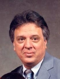 Leonard Thomas Miller obituary photo
