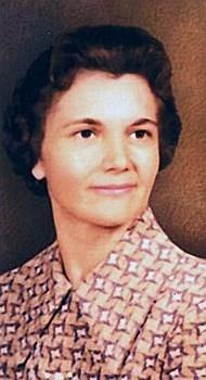 Theresa Ann Hebert obituary photo