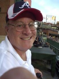John F. Corder obituary photo