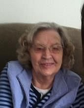 Joyce Cook Caldwell obituary photo