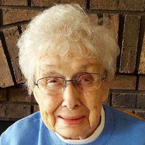 "Hildegarde ""Hilda"" Heerspink Obituary Photo"