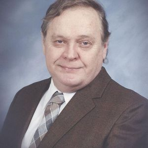Alan D. Beach