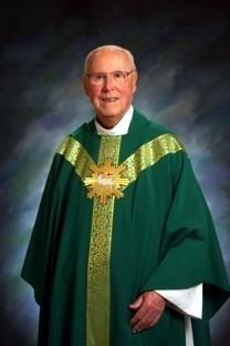James Cox obituary photo
