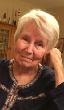 Nina W. Webb obituary photo