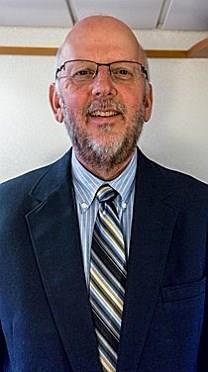David Miller obituary photo