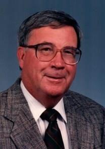 Gene Buchanan Blackwell obituary photo