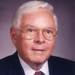 Dr. James Joseph Maurer, M.D.