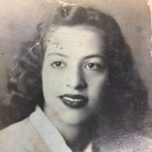 Patricia Reeves Obituary Photo