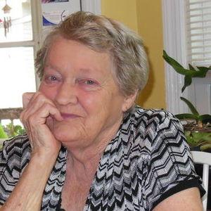 Virginia Lee Baird