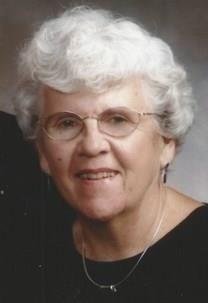 Nathalie Clair Fouch obituary photo