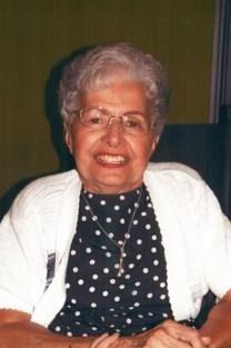 Dolores Jean Van Veghel obituary photo