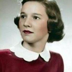 Shirley Sherron Bowling