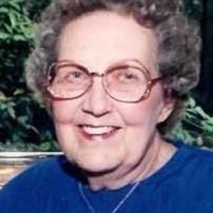 Wilhelmina Radovich Trahant