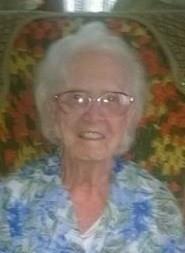 Elizabeth Rose Wilkinson obituary photo