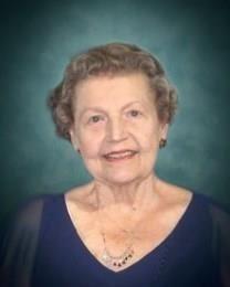 Marian Joyce Karch obituary photo