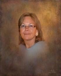 Peggy Jo Ferriell obituary photo