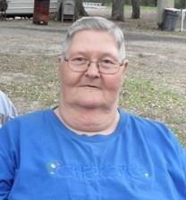 Ora Lea Pecena obituary photo