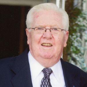 Bernard J.  'Red'  Doherty