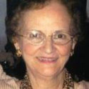 Norma M. DeAGAZIO