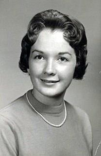 Karen Anita Sweaney obituary photo