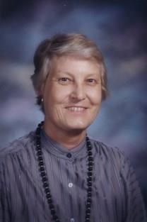 Carol Ann Muller obituary photo