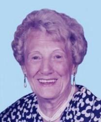 Irene Rose Lennon obituary photo