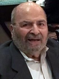 Martin Simon Evelev obituary photo