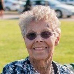 Isabel M. (Gonsalves) Hinchliffe Obituary Photo