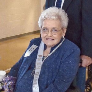 Barbara Deaton Miller