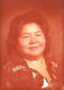 Victoria Flores obituary photo