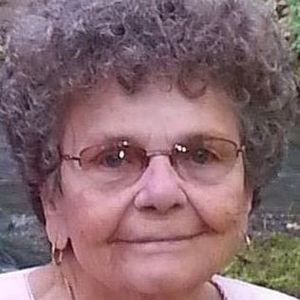 Mrs. Freda Wilson Bagwell Obituary Photo