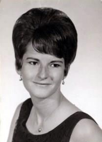 Sheila Ann Hammons obituary photo