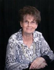 Judy Gale Silvers obituary photo
